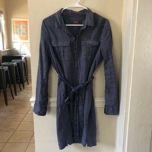 Jachs Girlfriend Linen Dress